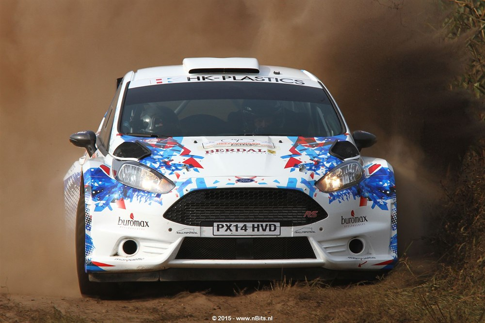 Hellenoorn Rally 2014