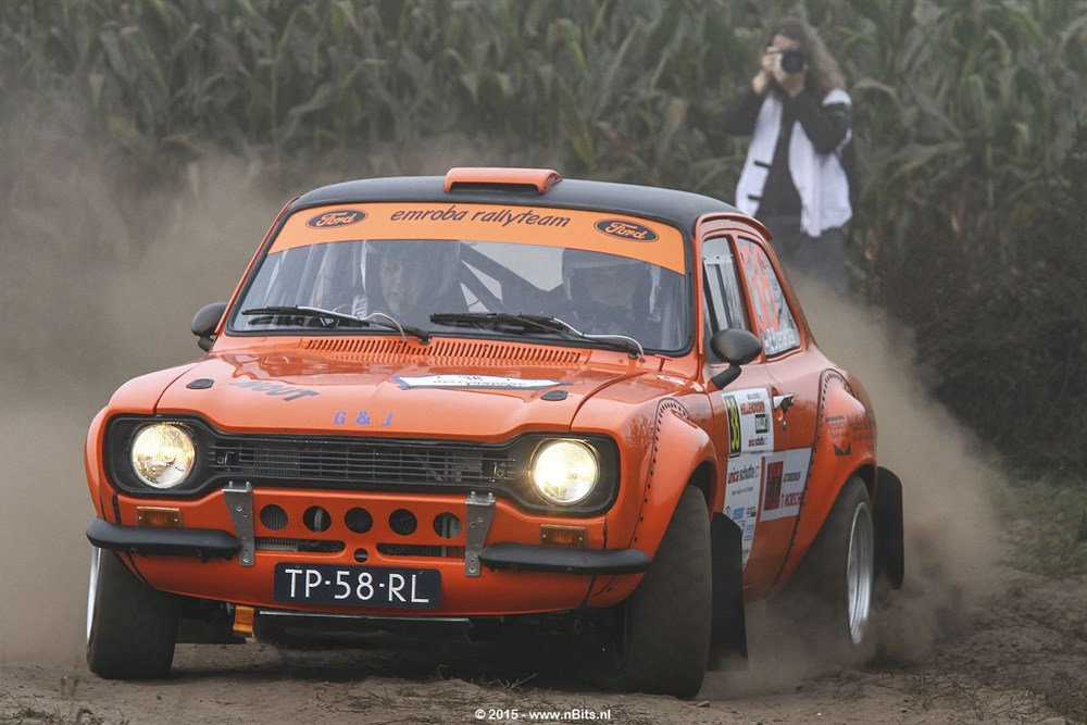 Hellendoorn Rally 2014