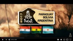Dakar 2017 SS5 Summary Car/Bike