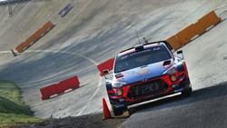 Felle strijd om het WRC constructeurs kampioenschap