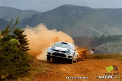 De Akropolis rally is terug!
