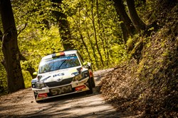 61ste Omloop van Vlaanderen op de Europese rallykalender