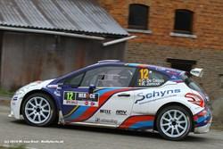 Spa Rally 2016
