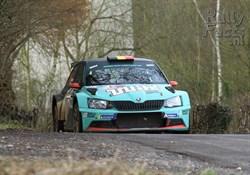 Spa Rally: 24 selectieve klassementsproeven