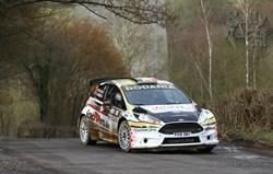 Eerste deelnemers Spa Rally 2020 zijn bekend