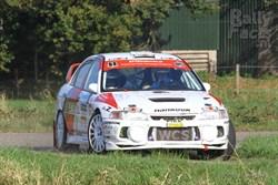 GTC Rally keert terug naar Achtmaal