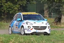 Dubbelrol voor Rallysport Utrecht