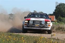 Volle inschrijflijst Achterhoek Berkeland Rally