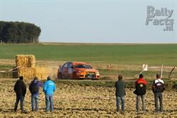 Nieuwe kalender met 7 rally's voor BRC 2020