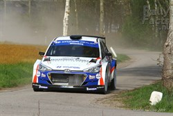 GTC Rally presenteert uitdagend programma