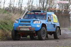 "Outland Rallyteam: ""Het is nu echt over!"""