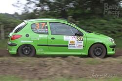 Nieuw avontuur VDZ Racing alweer snel ten einde