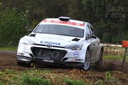 Conrad Twente Rally 2017