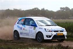 Geen revanche voor VB Rallysport in Hellendoorn