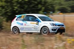 VB Rallysport ten onder in Nacht van Achtmaal