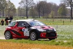 Leemans hoopt pech achter zich te laten tijdens GTC Rally