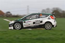 Hans Weijs wint Zuiderzee Rally 2019
