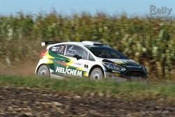 1e Achterhoek Berkelland Rally belooft spektakel te worden