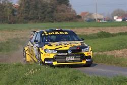 6de plaats voor Snijers in TAC Rally