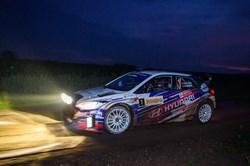 De Jong wint GTC Rally na boeiend duel