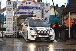 Nederland Rally 2011