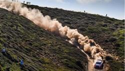 WRC Rallies van Portugal en Italië uitgesteld