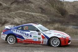 Circuit Short-Rally 2013