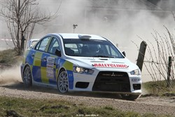 OVD Groep Ede Short Rally