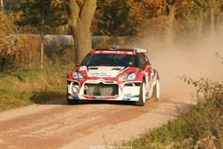 Twente Rally 2015