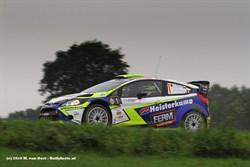Eurol Hellendoorn Rally