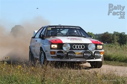Historic Hellendoorn Rally