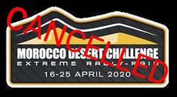 Morocco Desert Chalenge (Cancelled)