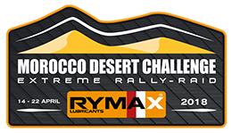 Morocco Desert Chalenge