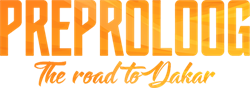 Dakar PreProloog 2019