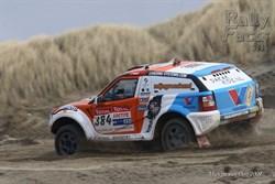 Dakarsport IJmuiden 2009