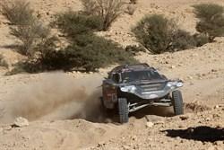 Beste Dakar ooit voor Tim en Tom Coronel