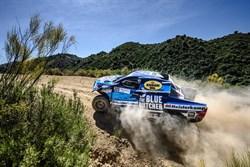Van Loon 'dik tevreden' met vierde plaats in Andalusië