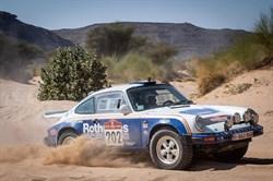 Dakar Classics een klasse apart