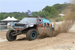 Maxxis Dakar Team The Beast