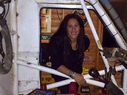 Helene wil met Outland Rallyteam droom verwezenlijken