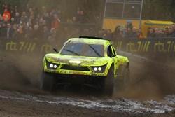Becx geniet tijdens RTL GP Dakar Pre-Proloog