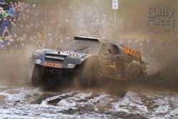 RTL GP Dakar Pre Proloog '17