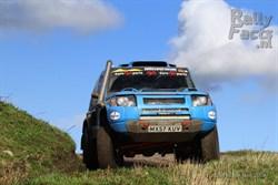 Morocco Desert Challenge 2019 breekt alle records