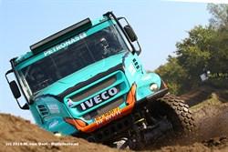 RTL GP Dakar Pre-Proloog 2016