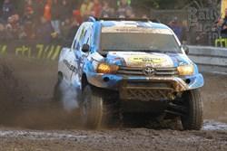 RTL GP Pre-Proloog 2018 Cars