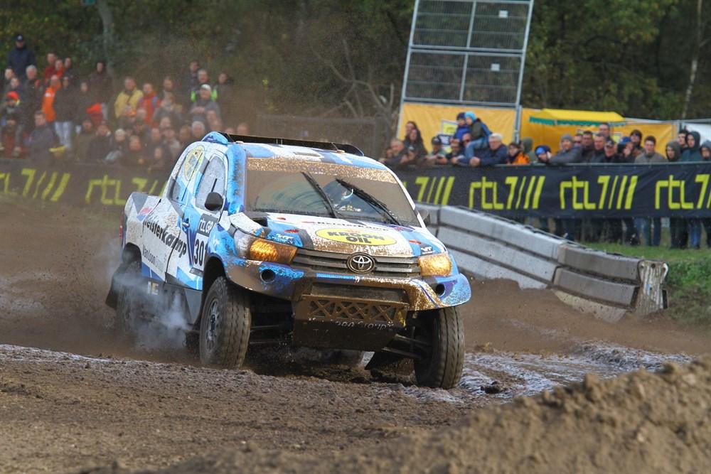 Van Loon wint RTL GP Pre-Proloog