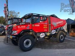 RTL GP Pre-Proloog 2018 Trucks