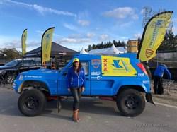 Outland Rallyteam kijkt terug op geslaagde Pre-Proloog