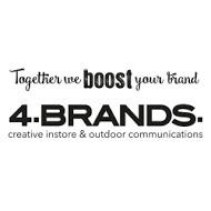 4 brands