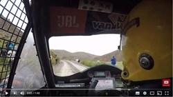 Dakar SS5 Maxxis Dakar Team